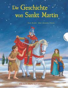 Die Geschichte von Sankt Martin Beutler, Dörte 9783522304856