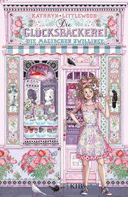 Die Glücksbäckerei - Die magischen Zwillinge Littlewood, Kathryn 9783737342384