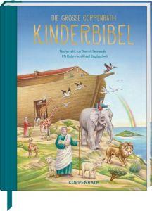 Die große Coppenrath Kinderbibel Steinwede, Dietrich 9783649627579