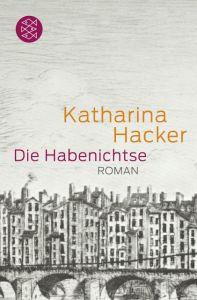 Die Habenichtse Hacker, Katharina 9783596189717