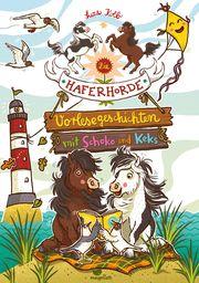 Die Haferhorde - Vorlesegeschichten mit Schoko und Keks Kolb, Suza 9783734828607