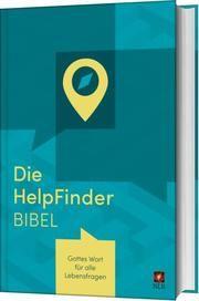 Die HelpFinder Bibel  9783417257946
