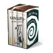 Die Känguru-Tetralogie Kling, Marc-Uwe 9783548061610
