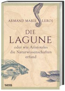 Die Lagune Leroi, Armand Marie 9783806235845