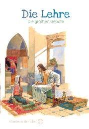 Die Lehre - Die größten Gebote De Graaf, Anne 9783866996236