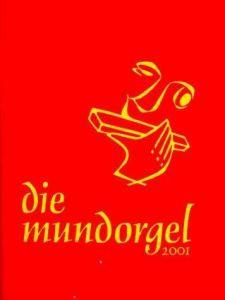 Die Mundorgel Dieter Corbach/Irene Corbach/Ulrich Iseke u a 9783875710434