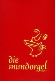 Die Mundorgel  9783875710441