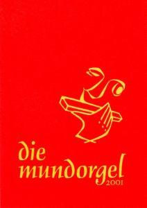 Die Mundorgel Irene Corbach/Dieter Corbach/Ulrich Iseke u a 9783875710489