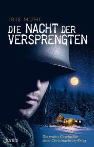 Die Nacht der Versprengten Muhl, Iris 9783038480594