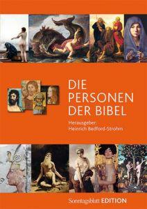 Die Personen der Bibel Heinrich Bedford-Strohm 9783583209008