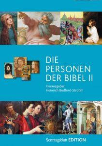 Die Personen der Bibel II Heinrich Bedford-Strohm 9783583209114