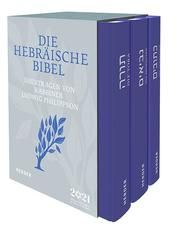 Die Philippson-Bibel Walter Homolka/Hanna Liss/Rüdiger Liwak 9783451390364