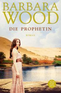 Die Prophetin Wood, Barbara 9783596165735