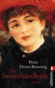 Die Samenhändlerin Durst-Benning, Petra 9783548264240