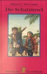 Die Schatzinsel Stevenson, Robert L 9783791535760