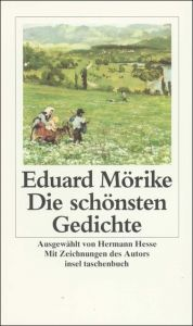 Die schönsten Gedichte Mörike, Eduard 9783458342403