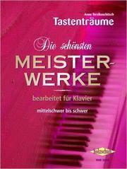 Die schönsten Meisterwerke 2 Terzibaschitsch, Anne 9783920470665