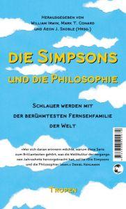 Die Simpsons und die Philosophie Nikolaus de Palézieux 9783608503418