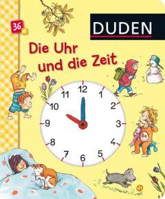 Die Uhr und die Zeit Schulze, Hanneliese 9783737330572
