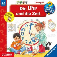 Die Uhr und die Zeit Weinhold, Angela 9783833734564