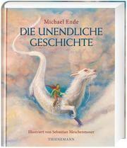 Die unendliche Geschichte Ende, Michael 9783522202503