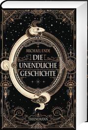 Die unendliche Geschichte Ende, Michael 9783522202602