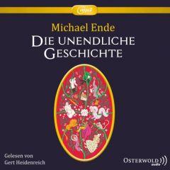 Die unendliche Geschichte Ende, Michael 9783869522296