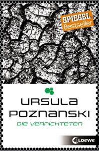 Die Vernichteten Poznanski, Ursula 9783785579220