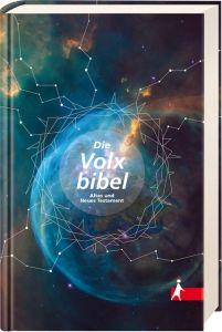 Die Volxbibel - Altes und Neues Testament Dreyer, Martin 9783940041227