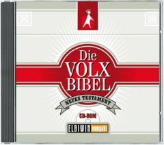 Die Volxbibel - Neues Testament Dreyer, Martin 9783981065688
