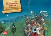 Die Weihnachtserzählung Oberthür, Rainer 4260179515057