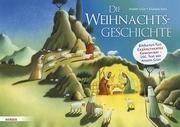 Die Weihnachtsgeschichte Grün, Anselm 4040808713562