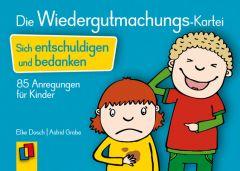 Die Wiedergutmachungs-Kartei Grabe, Astrid/Dosch, Elke 9783834624789