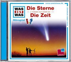 Die Zeit/Die Sterne Haderer, Kurt 9783788627300