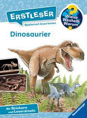 Dinosaurier Kessel, Carola von 9783473600007