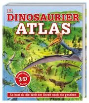 Dinosaurier-Atlas Michael Kokoscha 9783831038060