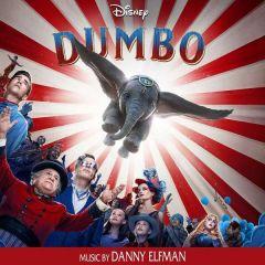 Disney Dumbo Elfman, Danny 0050087412050