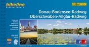Donau-Bodensee-Weg, Oberschwaben-Allgäu Weg Esterbauer Verlag 9783850008747