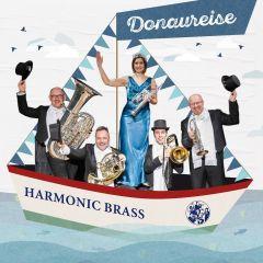 """CD """"Donaureise"""""""