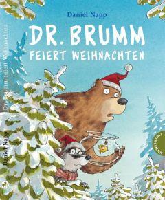 Dr. Brumm feiert Weihnachten Napp, Daniel 9783522436632