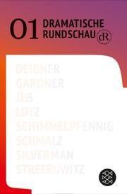 Dramatische Rundschau Deigner, Björn SC/Gardner, Gracie/Jeß, Caren u a 9783596705160