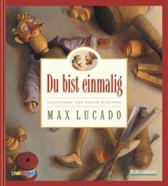 Du bist einmalig Lucado, Max 9783775140614