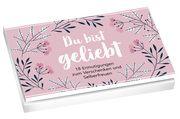 Du bist geliebt - Postkartenset  4029856840666