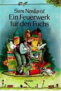 Ein Feuerwerk für den Fuchs Nordqvist, Sven 9783789161728
