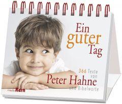 Ein guter Tag Hahne, Peter 9783842978010