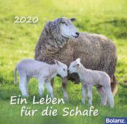 Ein Leben für die Schafe 2020  9783936673753
