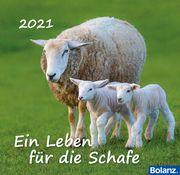 Ein Leben für die Schafe 2022  9783936673753