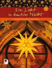 Ein Licht in dunkler Nacht  9783869177564