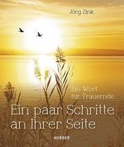 Ein paar Schritte an Ihrer Seite Zink, Jörg 9783451347986