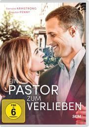 Ein Pastor zum Verlieben  4010276403289